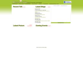 monroetalks.com