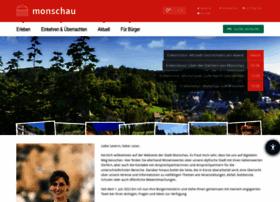 monschau.de