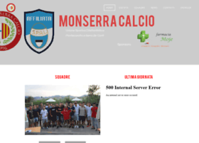 monserracalcio.it
