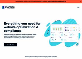 monsido.com