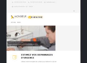 monsieur-services.com