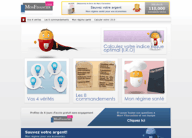 monsieurfinance.com