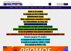 monsieurmaquettes.com