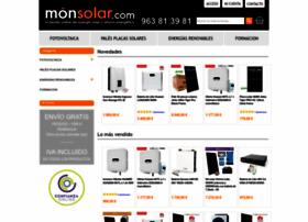 monsolar.com