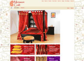 monsooncraft.com