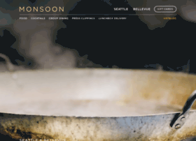 monsoonrestaurants.com