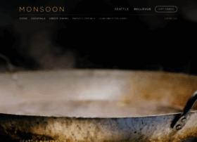 monsoonrestaurants.com
