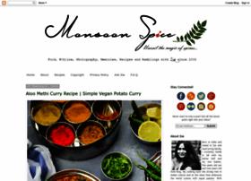 monsoonspice.com