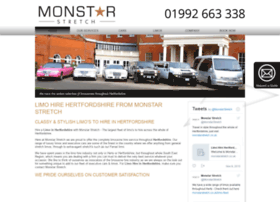 monstarstretch.co.uk