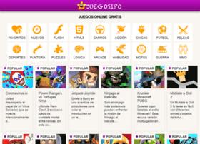 monster-inc-juegos.juegosipo.com