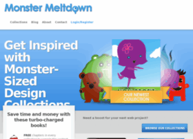 monster.designmeltdown.com