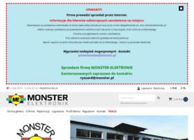 monster.pl
