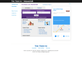 monster.tribtown.com