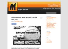 monsteraner.de