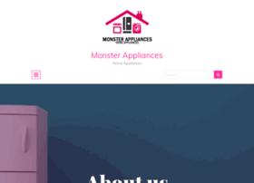 monsterappliances.com.au