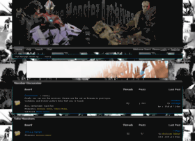 monsterarchives.proboards.com