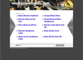 monsterbeatsclubs.com