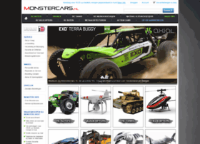 monstercars.nl