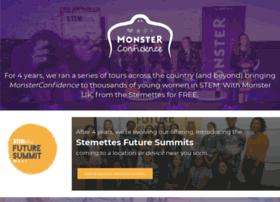 monsterconfidence.co.uk