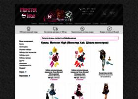monsterdoll.com.ua