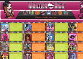 monstergirlgames.com