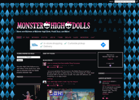 monsterhighdolls.com
