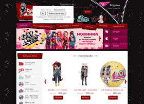 monsterhighdolls.ru