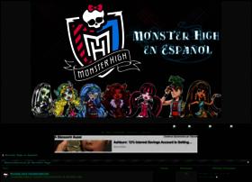 monsterhighspanish.activoforo.com