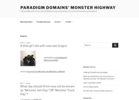 monsterhighway.com