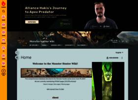 monsterhunter.wikia.com