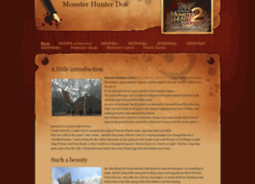 monsterhunterdos.weebly.com