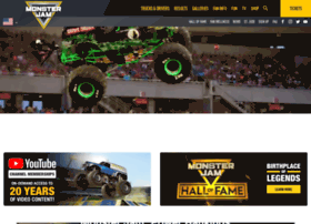 monsterjamonline.com