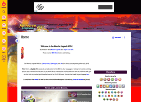 monsterlegends.wikia.com