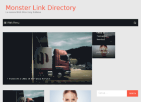 monsterlinkdirectory.com