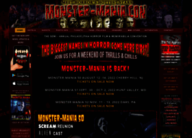 monstermania.net