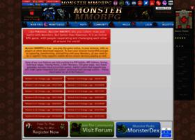 monstermmorpg.com