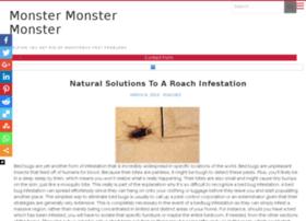 monstermonstermonster.com