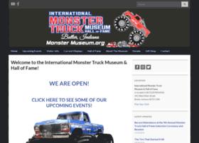 monstermuseum.org
