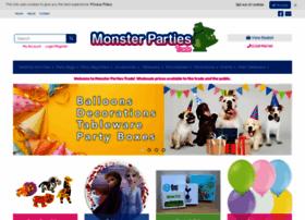 monsterparties.co.uk