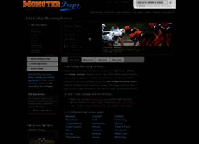 monsterpreps.com