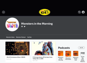 monsters.fm
