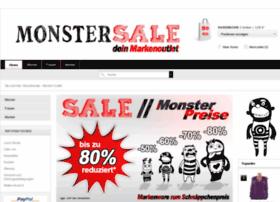 monstersale-shop.de
