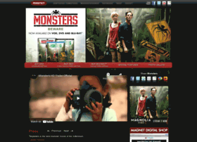 monstersfilm.com