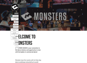 monstersofhiphop.com