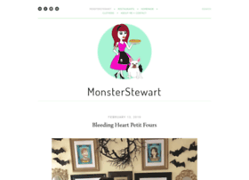 monsterstewart.com