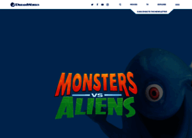 monstersvsaliens.com