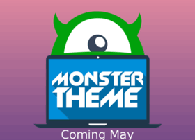 monstertheme.com