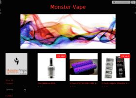 monstervapez.com