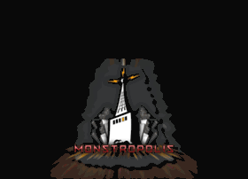 monstropolis.org