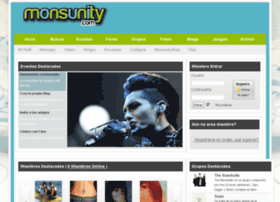 monsunity.com